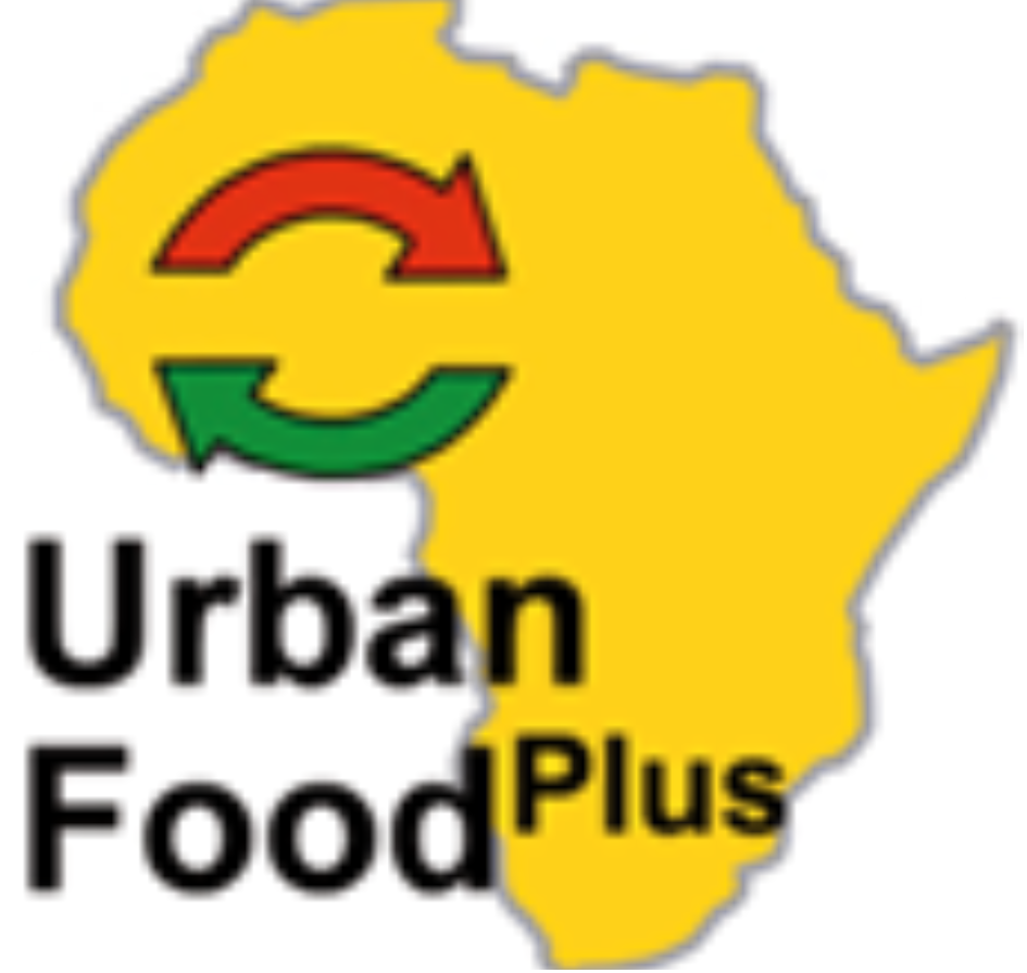 Urban Food Plus Logo