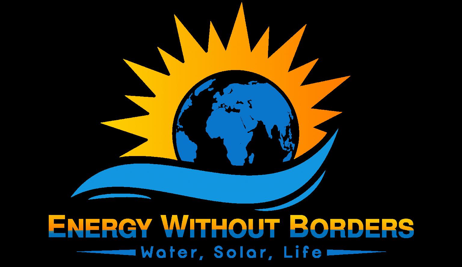 nergy without borders logo