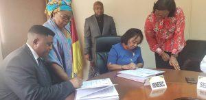 Minister Nalova, Secondary Education
