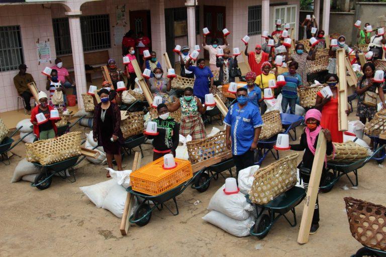 shumas livelihood support