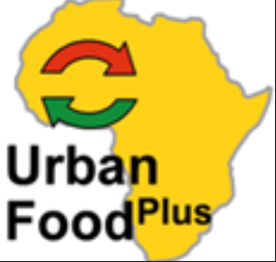 Urban Food Plus Logo